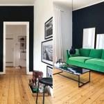 Wohnzimmer Graues Sofa Wandfarbe Caseconrad Com