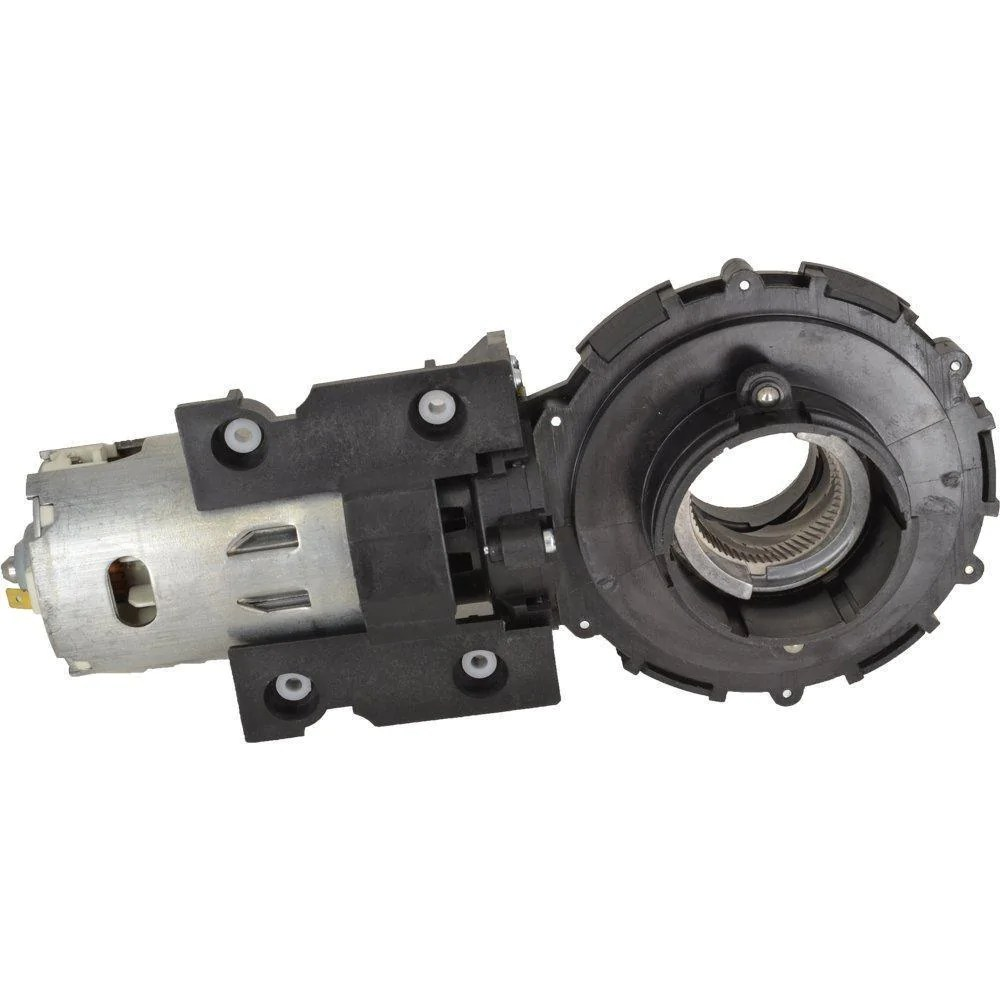 small resolution of power wheel motor gearbox assembly