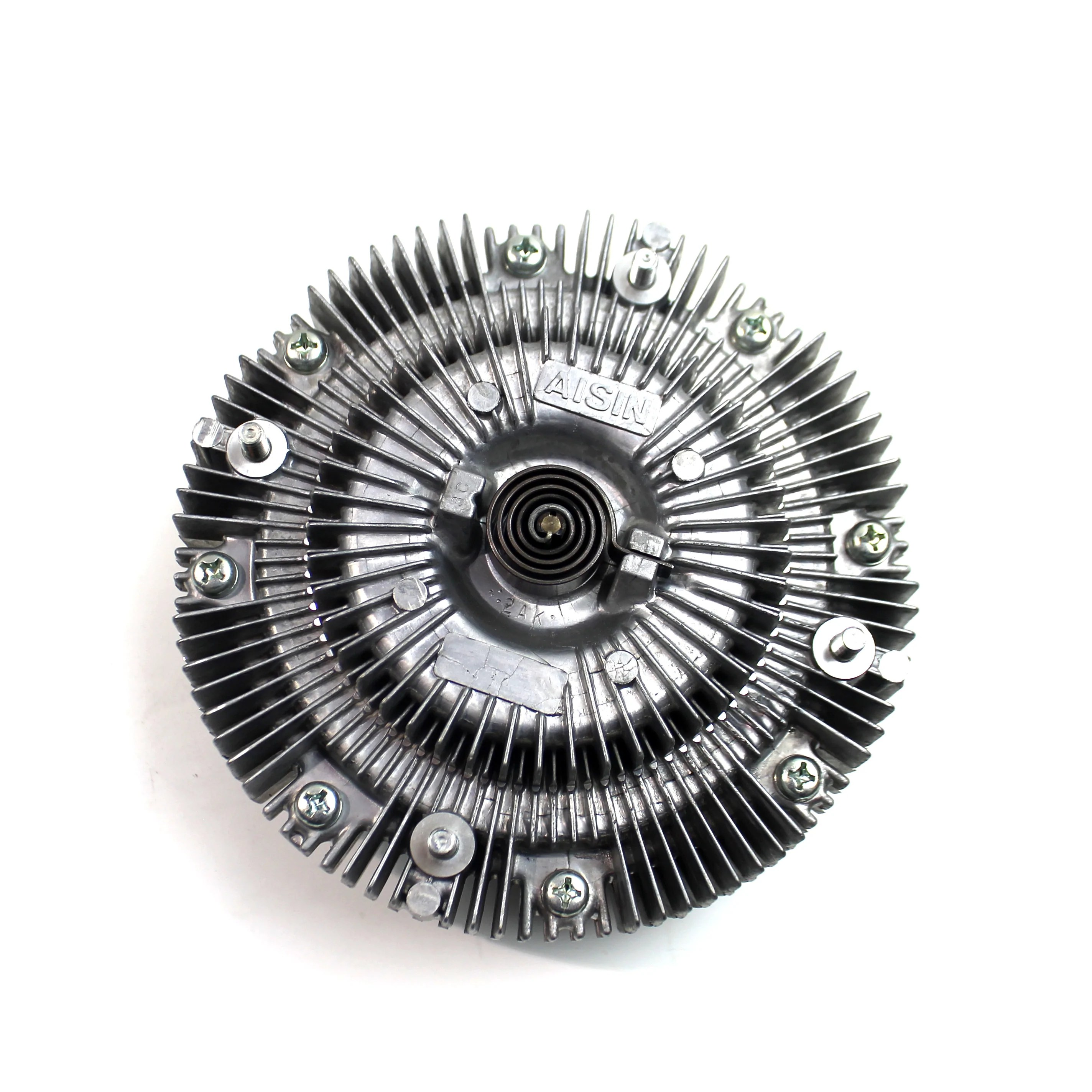 hight resolution of aisin cooling fan clutch fj80
