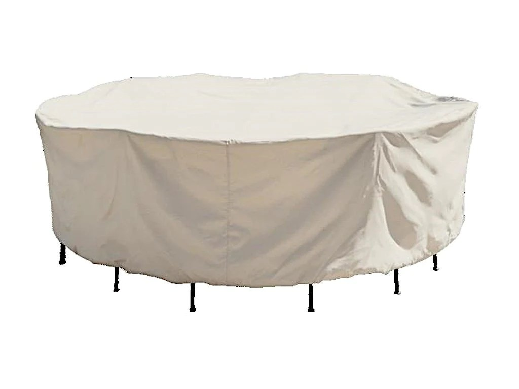 round patio table cover 42 inch diagonal