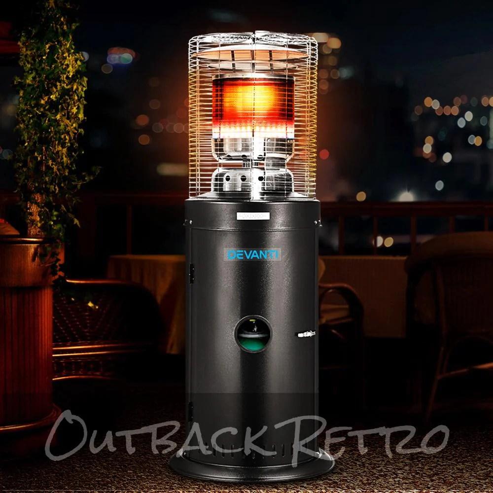 devanti gas patio outdoor heater