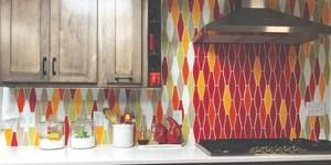 best mid century backsplash tile buy