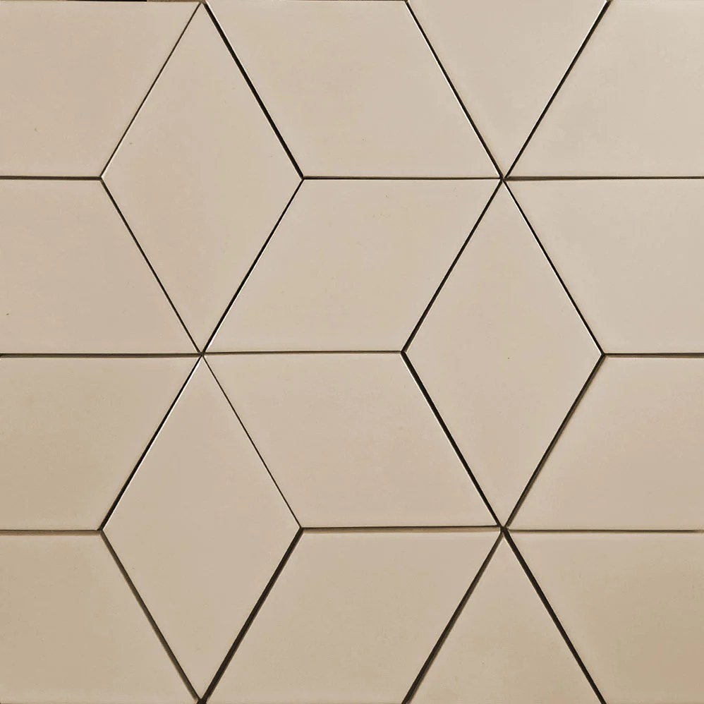 kiln ceramic diamond tile 105 colors