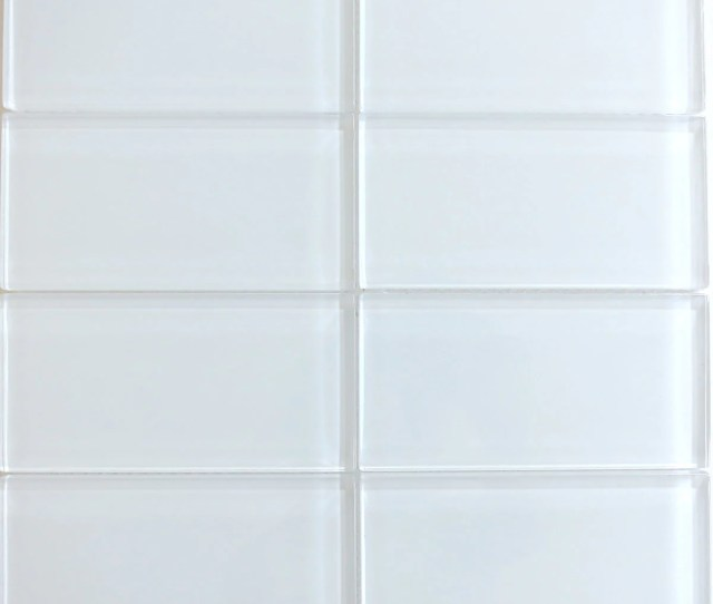 Modwalls Lush Glsubway Tile Cloud X