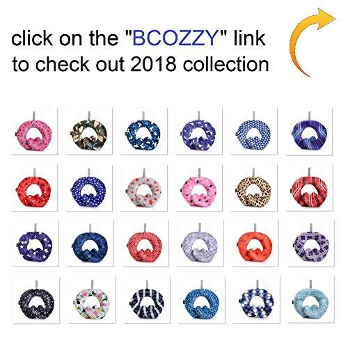bcozzy american star kids chin supporting travel pillow new collection supports the head neck and chin in maximum comfort in any sitting