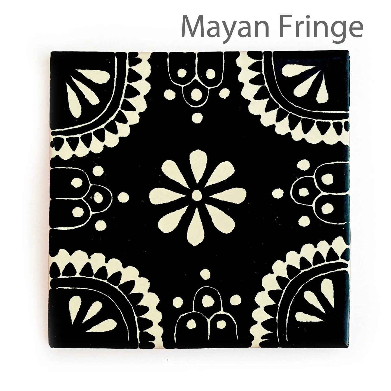 imported ceramic tiles over 20 vibrant designs 4 x 4
