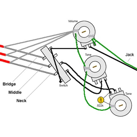 wiring schematics