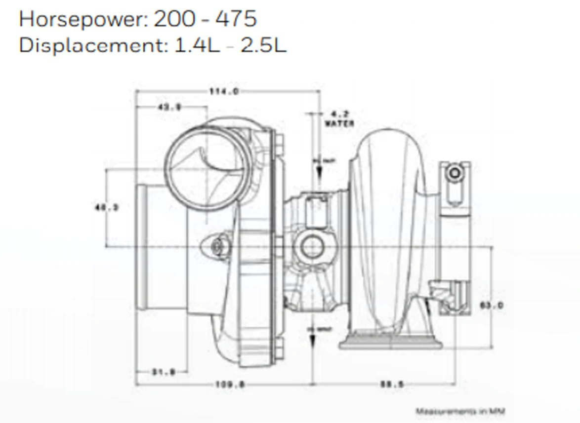 hight resolution of twin turbo schematic