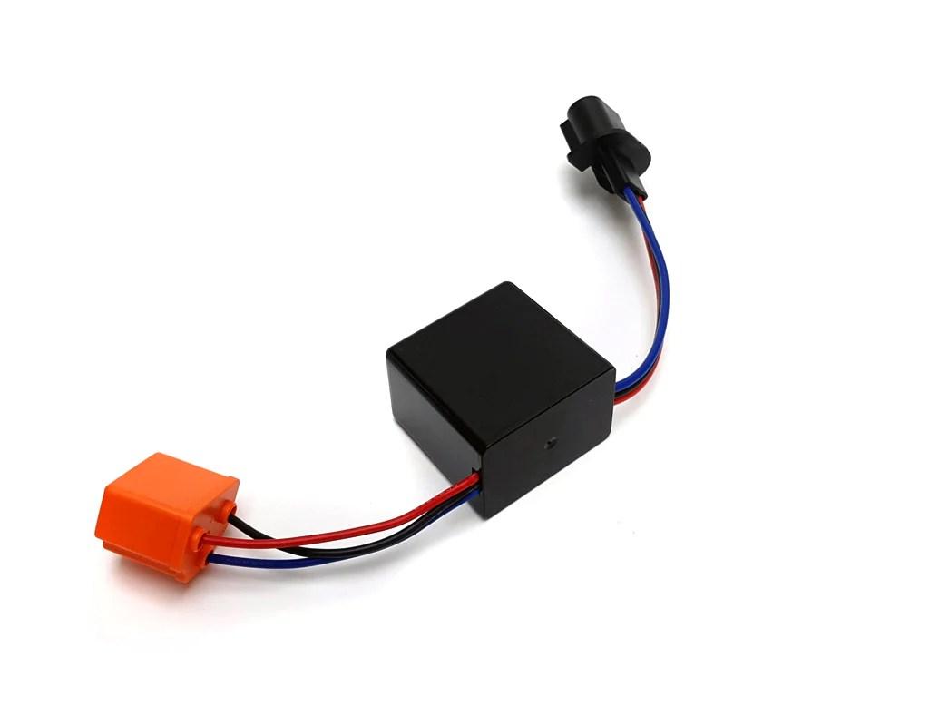 anti flicker adapter h13 to h4 [ 1024 x 800 Pixel ]