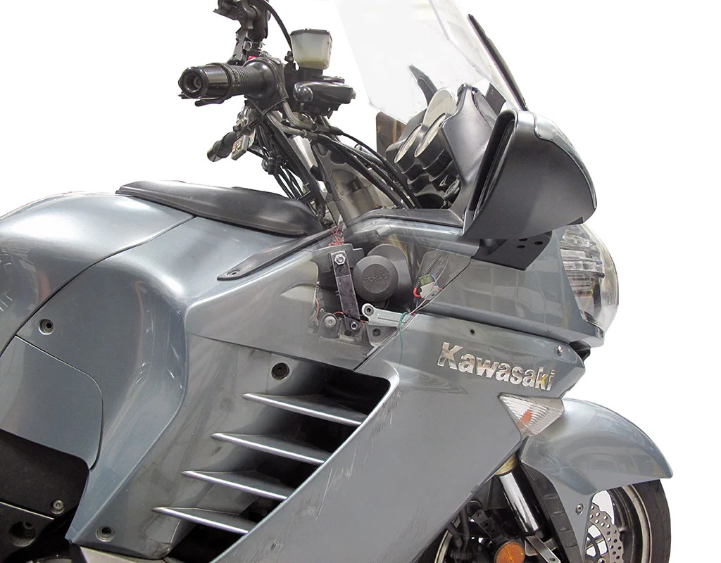 small resolution of horn mount kawasaki concours gtr1400 08 19