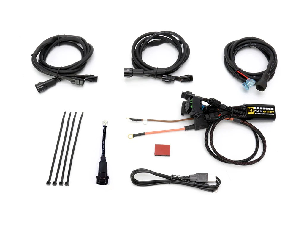 hight resolution of cansmart controller bmw r1200lc r1250 series