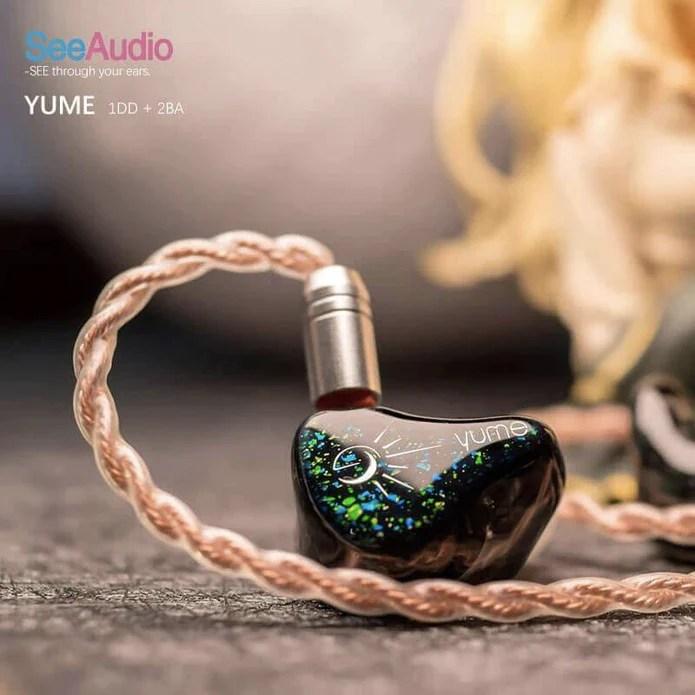 SeeAudio Yume-1