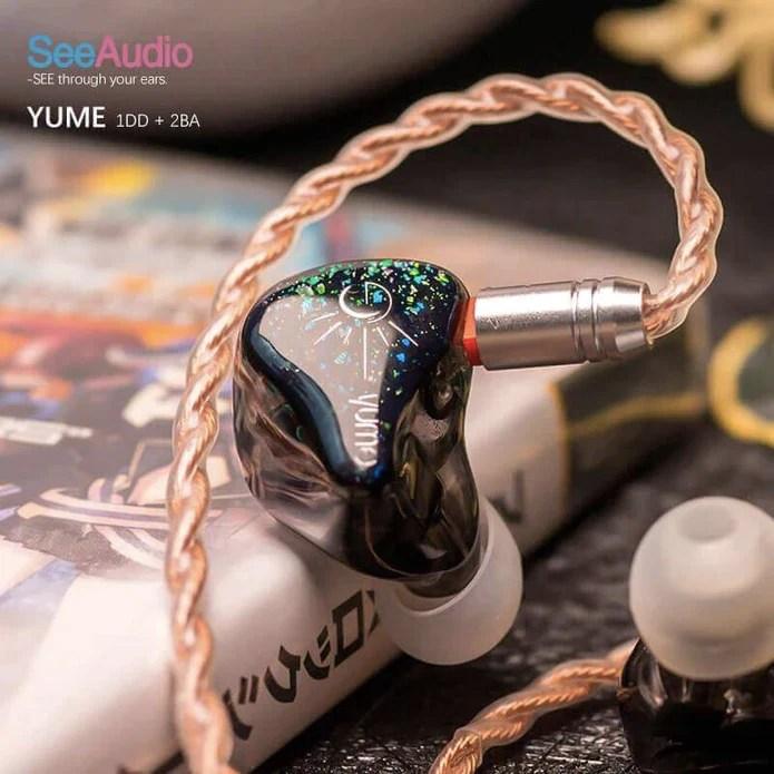 SeeAudio Yume-2