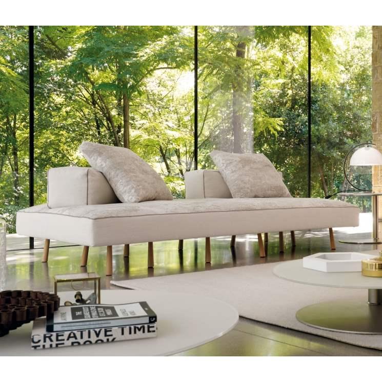 italian furniture endor sofa by