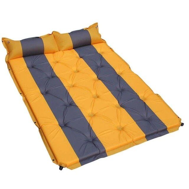 Professional Car Camping Air Mattress Blow Up Bed Inflatable Mattress Kimia Living