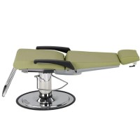 Reclinable Chair - J-II - Manual Pump Base | JEDMED