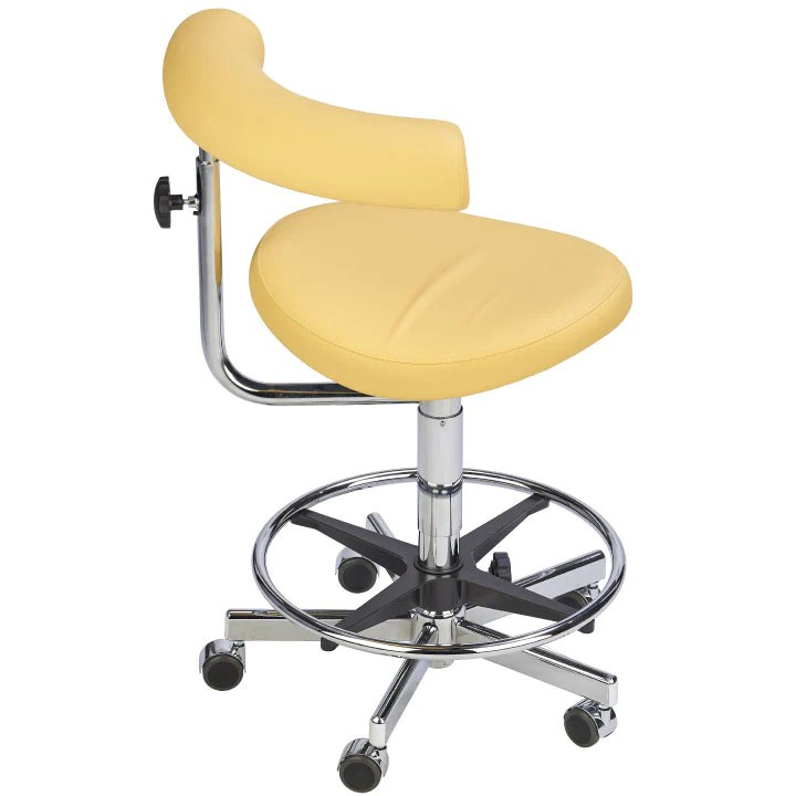 chair plus stool tall back office chairs micro tech jedmed