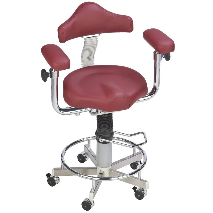 saddle seat chairs reviews leather recliner melbourne jedmed stools surgical stool