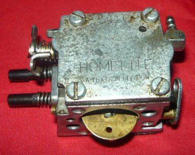 Homelite Xl 12 Super Xl Auto Chainsaw Air Filter 63589a Ebay