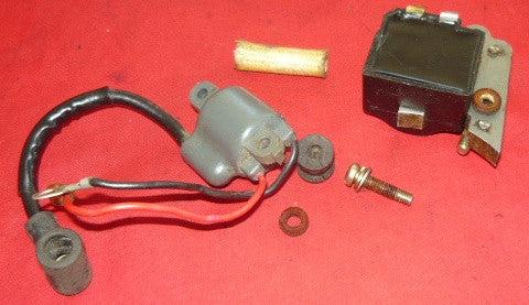 tecumseh wiring diagram kia spectra echo cs-280e chainsaw ignition module coil kit | chainsawr