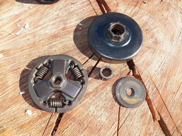 Husqvarna Chainsaw Parts Where