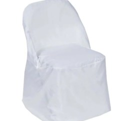Affordable Chair Covers Calgary Hickory Furniture Collections Simply Elegant And More Polyester Folding