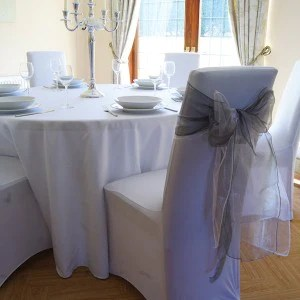 affordable chair covers for two year old high quality your big day simply satin sashes