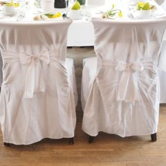 White Chair Sashes Graco High Replacement Cover Canada Adding Glamour To Your Wedding Venue With These Covers And For Rent
