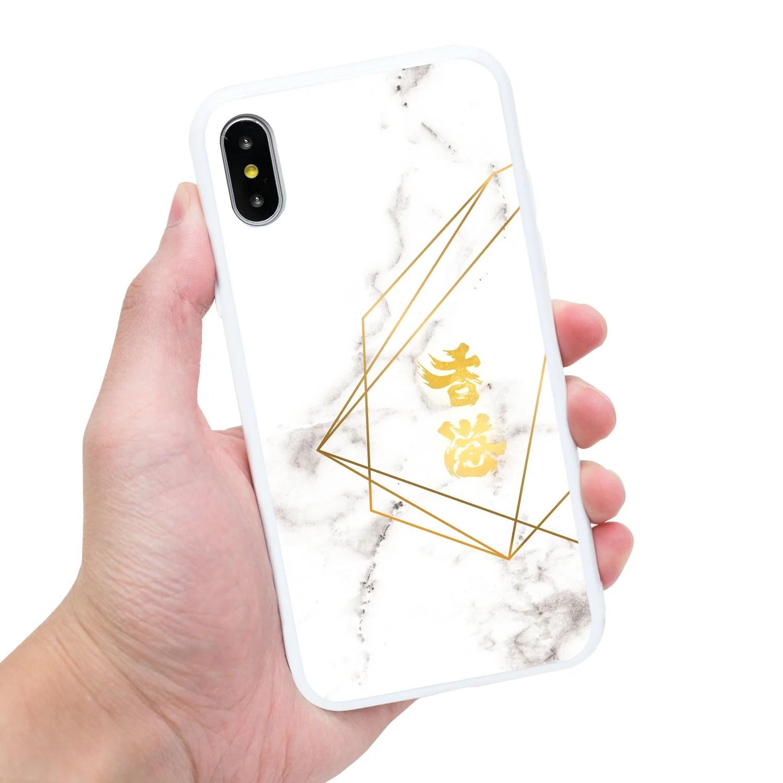 「香港加油」全系列 手機殼及外置充電器|SG Marble 原創手機配件