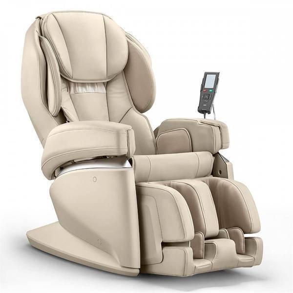 Synca JP1100 4D Massage Chair