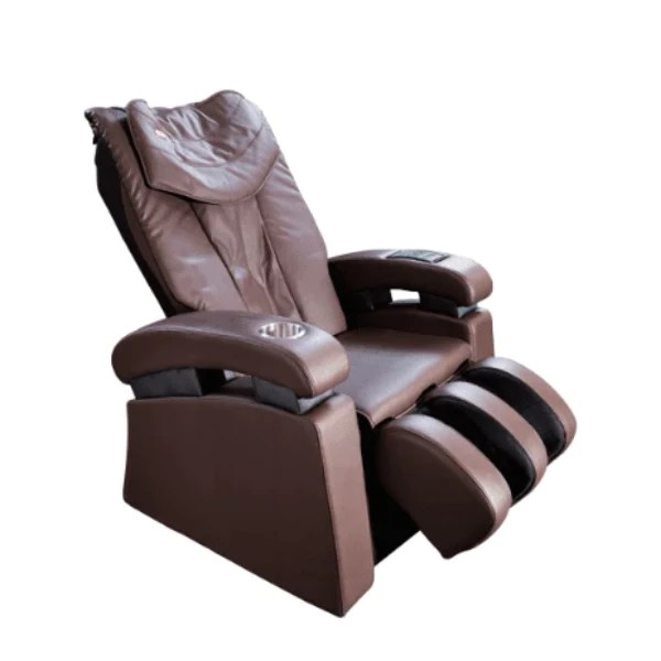 Luraco IRobotics Sofy Massage Chair  Leather Massage