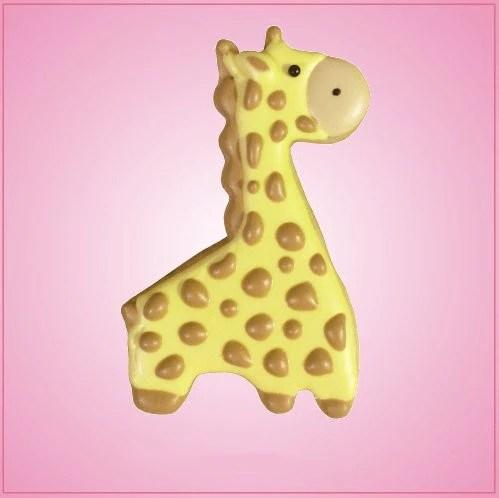 Cute Giraffe Cookie Cutter  Cheap Cookie Cutters