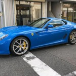 Continuing The Blue Ferrari Shades Search Part 2 Of 3 Rossoautomobili