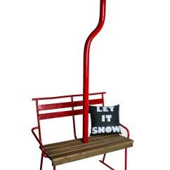 Ski Lift Chairs For Sale Chair Gym Reviews Hsn Vintage Mt Hood Magic Mile Vintagewinter