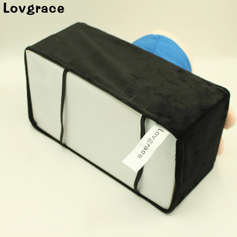 Home Furniture Diy Decorative Boxes Jars Tins Tissue Box Bathroom Toilet Paper Napkin Holder Car Home Storage Bag C Mtmstudioclub Com