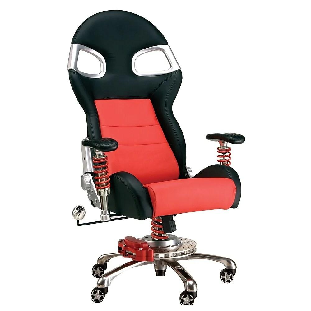 intro tech fauteuil formule 1 f08000r