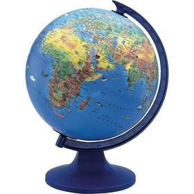 replogle globes globe terrestre pour les enfants 10 po re 12534