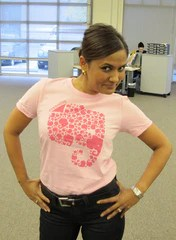Women's Pink