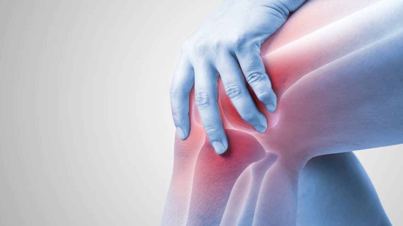 Degenerative Joint Disease: Causes. Symptoms and Treatments