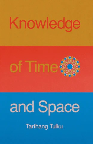Dynamics of Time and Space   Dharma Publishing