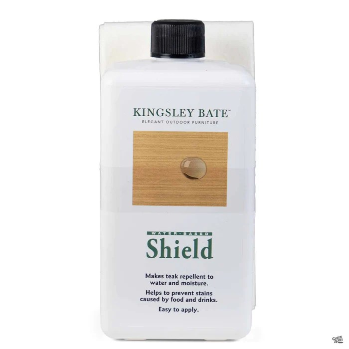 teak shield green acres nursery