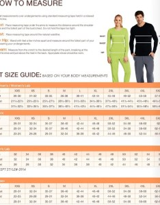 Koi size chart grey   anatomy also sizing charts quality scrubs for less rh qualityscrubsforless