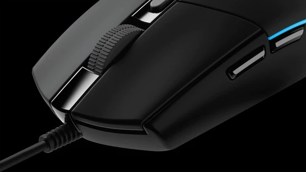 Logitech G102 Prodigy Programmable RGB Gaming Mouse - logitech.pk
