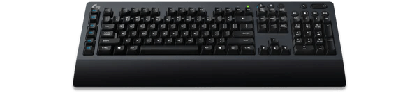 Logitech Wireless Mechanical Gaming Keyboard G613