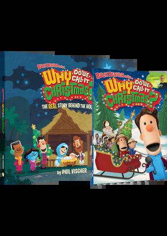 Why Do We Call It Christmas? Bundle