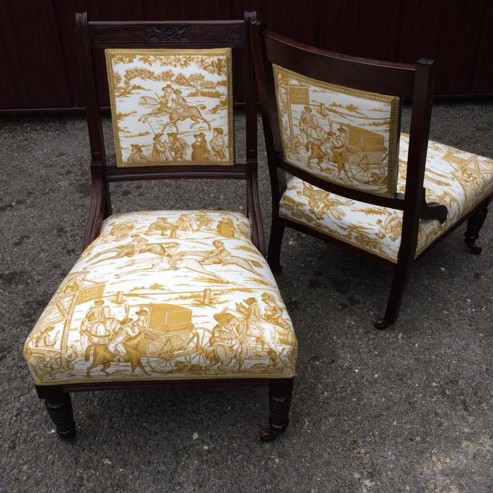 Refurbished Chairs Occasional Chairs Gp J Baker Newly Refurbished