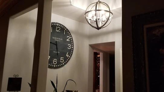 progress lighting keowee collection 24