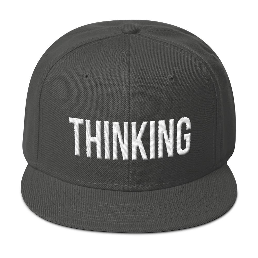 Image result for thinking cap