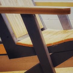 Adirondac Chair Plans Gaming Ps4 Modern Adirondack Izzy Swan Llc