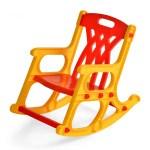 Buy Nilkamal Toy Rocker Kids Chair Red Yellow Online Nilkamal Furniture